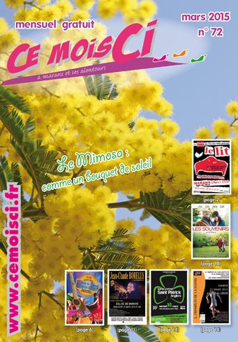 Mars 2015 - n° 72