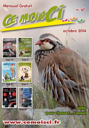 Octobre 2014 - n° 67