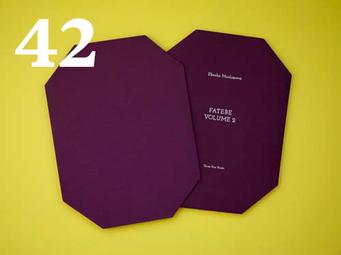42  Ebecho Muslimova, Fatebe Volume 2