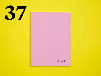 37  Emil Michael Klein, EMK