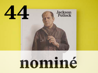 44  Gabriele di Matteo, Jackson Pollock