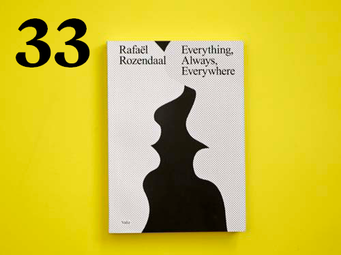 33  Rafaël Rozendaal, Everything, Always, Everywhere