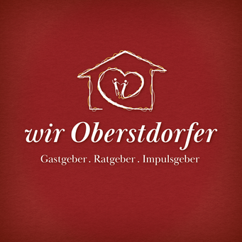 Wir Oberstdorfer Logo