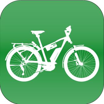 Mountainbike e-Bikes kaufen in Nürnberg