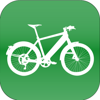 Trekking e-Bikes kaufen in Karlsruhe