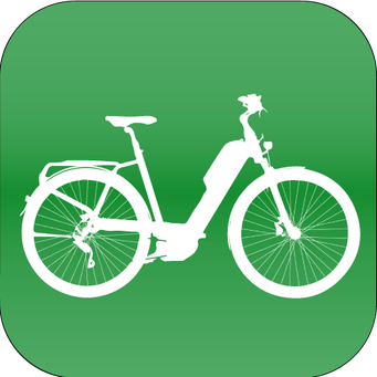 City e-Bikes kaufen in Erfurt