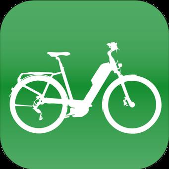 0%-Finanzierung für City und Touren e-Bikes