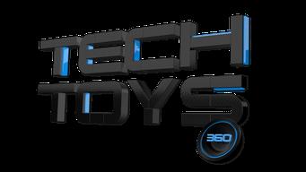 Tech Toys (1 épisode) / Discovery
