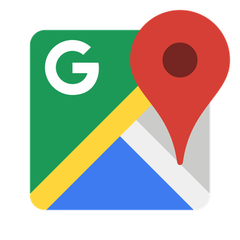 Finde RajMahal auf Google-Maps