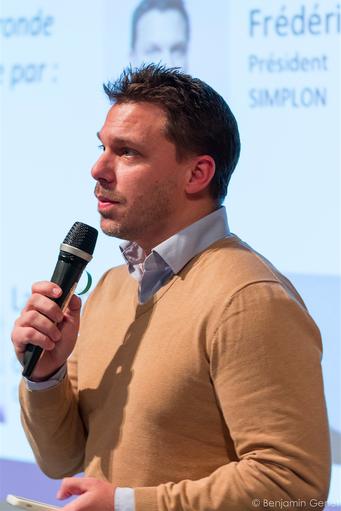 Frédéric Bardeau