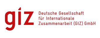 GIZ Logo Fotografie für Nachhaltigkeit