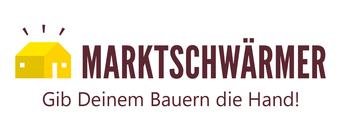 Marktschwärmer Logo Nachhaltig Fotografieren