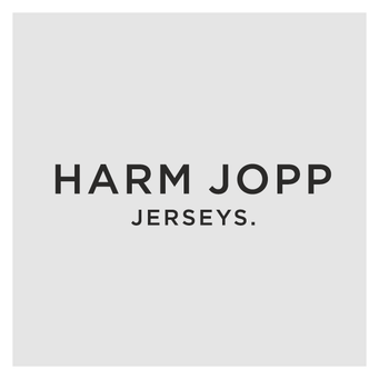 Harm Jopp Jerseys. Hamburg