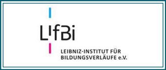 LifBi - Leibniz-Institut für Bildungsverläufe e.V.
