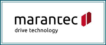 marantec drive technology