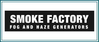 Smoke Factory - Fog, Smoke & Haze Factory GmbH
