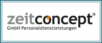 Zeitconcept GmbH Personaldienstleistung