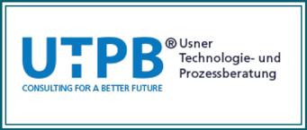 UTPB - Usner Technologie und Prozessberatung