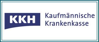 KKH Kaufmännische Krankenkasse