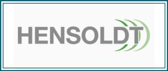 Sensor Solutions | HENSOLDT
