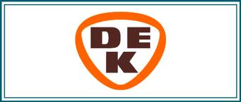 DEK - Deutsche Extrakt Kaffee