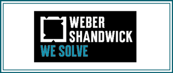 Weber Shandwick - We Solve