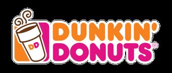 Dunkin Donuts Hamburg Hannover Essen Movie Park Germany