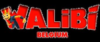 Walibi Belgium Walibi Belgien Freizeitpark Jahreskarte