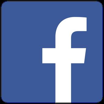 Folge mir auf Facebook