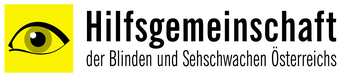 Logo of The Austrian Association in support of the blind and visually impaired, Austria