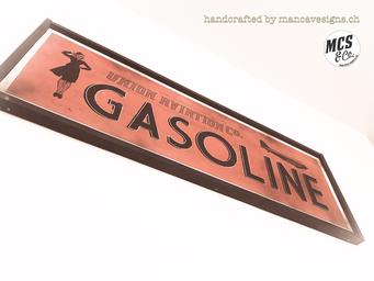 RAS-002 Gasoline