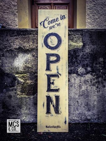 RAS-004 Open/Closed