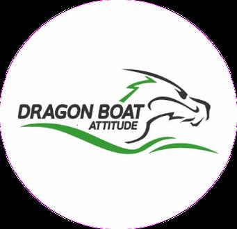 Dragon Boat Attitude