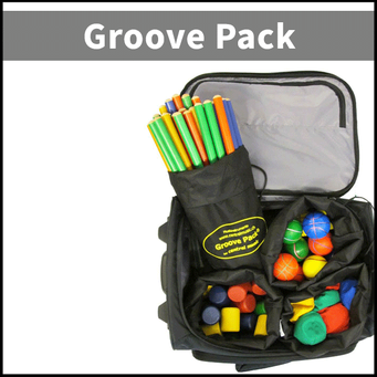 Groove Pack