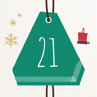 プレゼントページは12月21日 16:00に公開します。お楽しみに!