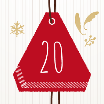 プレゼントページは12月20日 16:00に公開します。お楽しみに!