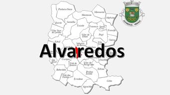 Freguesia de Alvaredos (Vinhais)