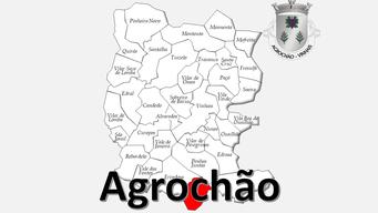 Freguesia de Agrochão (Vinhais)