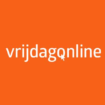 www.vrijdagonline.nl