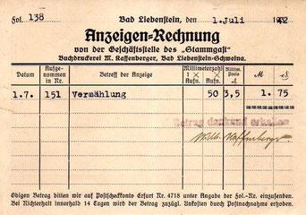 Archiv Mario Döhrer