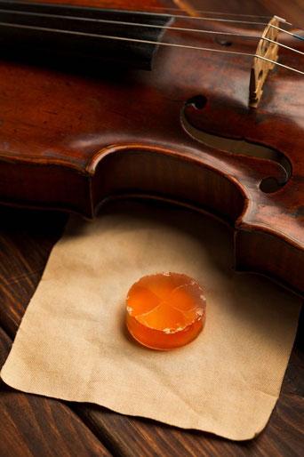 Violinunterricht und Cellounterricht