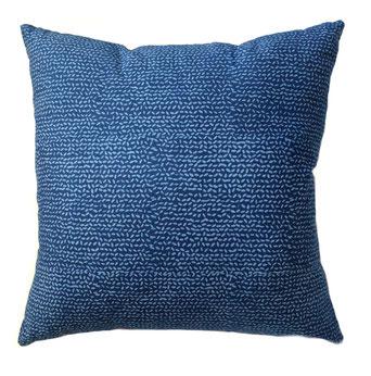 Textiil Natural Dye Batik Pillow
