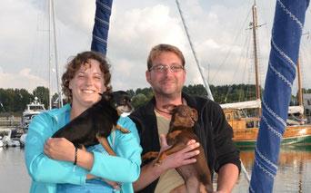 Corinna & Marco, 31. August