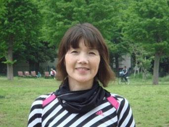 公益財団法人かながわ健康財団 主幹 髙垣茂子