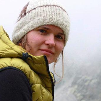 Claire Bousquet