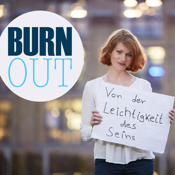 Burnout - Podcast - Selbsthilfe - Therapie - Burnout Coaching Berlin - Suzy