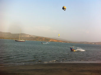 Day Trip with Pure Kitesurf Colombia