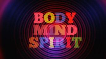 Raumsonnen sind gut für Körper Geist und Seele