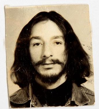 Dr. Rock / Fuente de la Foto: Archivo Gustavo Arenas