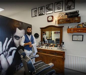barbier in drachten